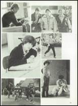 1983 Thayer Academy Yearbook Page 94 & 95
