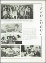 1983 Thayer Academy Yearbook Page 98 & 99