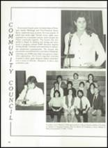 1983 Thayer Academy Yearbook Page 100 & 101