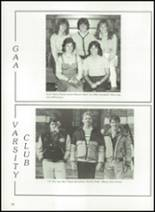 1983 Thayer Academy Yearbook Page 102 & 103
