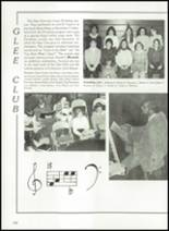 1983 Thayer Academy Yearbook Page 106 & 107