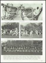 1983 Thayer Academy Yearbook Page 110 & 111