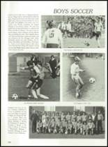 1983 Thayer Academy Yearbook Page 112 & 113