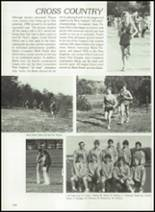 1983 Thayer Academy Yearbook Page 118 & 119