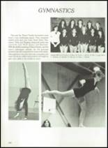 1983 Thayer Academy Yearbook Page 128 & 129