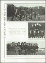 1983 Thayer Academy Yearbook Page 132 & 133