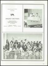 1983 Thayer Academy Yearbook Page 154 & 155
