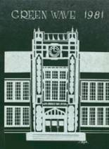 1981 Yearbook Long Branch High School