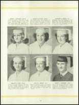 1949 St. Marys Catholic High School Yearbook Page 26 & 27
