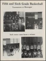 1978 St. Jo High School Yearbook Page 10 & 11