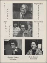 1978 St. Jo High School Yearbook Page 12 & 13