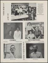 1978 St. Jo High School Yearbook Page 16 & 17