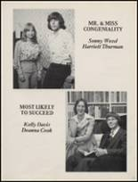 1978 St. Jo High School Yearbook Page 18 & 19