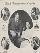 1978 St. Jo High School Yearbook Page 22 & 23