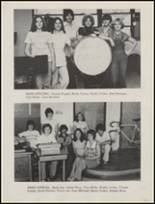 1978 St. Jo High School Yearbook Page 32 & 33