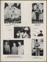 1978 St. Jo High School Yearbook Page 34 & 35