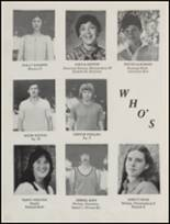 1978 St. Jo High School Yearbook Page 38 & 39