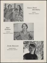 1978 St. Jo High School Yearbook Page 42 & 43