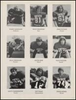 1978 St. Jo High School Yearbook Page 48 & 49