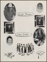 1978 St. Jo High School Yearbook Page 70 & 71