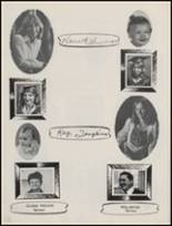 1978 St. Jo High School Yearbook Page 72 & 73