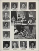 1978 St. Jo High School Yearbook Page 76 & 77