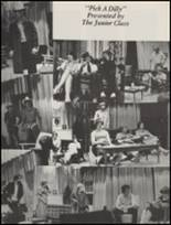 1978 St. Jo High School Yearbook Page 78 & 79