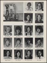 1978 St. Jo High School Yearbook Page 80 & 81