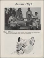 1978 St. Jo High School Yearbook Page 86 & 87