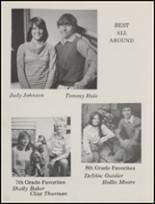 1978 St. Jo High School Yearbook Page 88 & 89