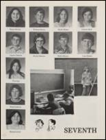 1978 St. Jo High School Yearbook Page 92 & 93