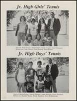 1978 St. Jo High School Yearbook Page 98 & 99