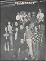 1978 St. Jo High School Yearbook Page 100 & 101