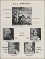1978 St. Jo High School Yearbook Page 104 & 105