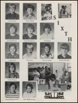 1978 St. Jo High School Yearbook Page 106 & 107