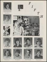 1978 St. Jo High School Yearbook Page 108 & 109
