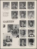 1978 St. Jo High School Yearbook Page 118 & 119