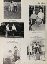 1966 Red Springs High School Yearbook Page 28 & 29