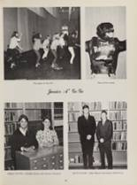 1966 Red Springs High School Yearbook Page 38 & 39