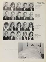 1966 Red Springs High School Yearbook Page 42 & 43