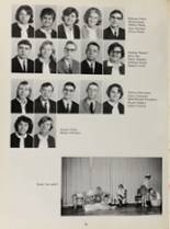 1966 Red Springs High School Yearbook Page 44 & 45