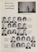 1966 Red Springs High School Yearbook Page 46 & 47