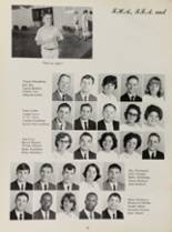 1966 Red Springs High School Yearbook Page 48 & 49