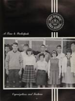 1966 Red Springs High School Yearbook Page 50 & 51