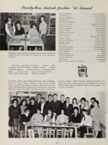 1966 Red Springs High School Yearbook Page 52 & 53