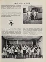 1966 Red Springs High School Yearbook Page 54 & 55