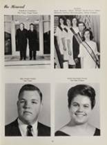 1966 Red Springs High School Yearbook Page 60 & 61