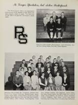 1966 Red Springs High School Yearbook Page 64 & 65