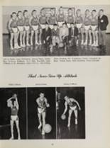 1966 Red Springs High School Yearbook Page 70 & 71
