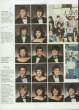 1985 Clyde High School Yearbook Page 122 & 123